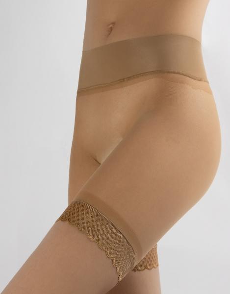 Nahtlos Shorts skin 15den