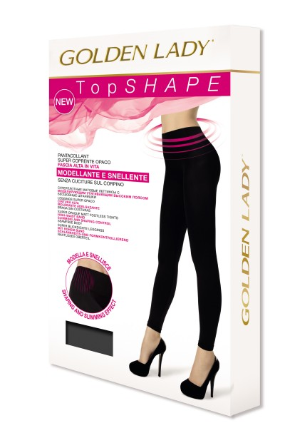 Golden Lady Top Shape Leggings