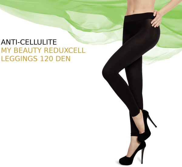 Golden Lady Reduxcell 120 Leggings